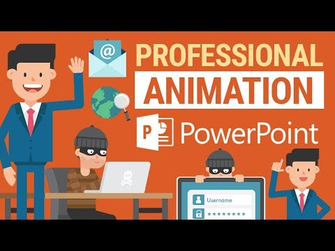PowerPoint Explainer Animation Guide For Beginners