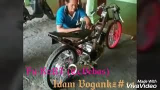 Brs Feat Debyap  Jupiter 200cc  Vs K2rt  Fu Cc Bebas