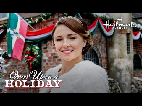 Once Upon a Holiday – Stars Brianna Evigan, Paul Campbell and Greg Evigan