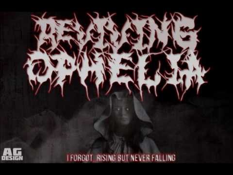 Reviving Ophelia - I Forgot  (Rising But Never Falling)