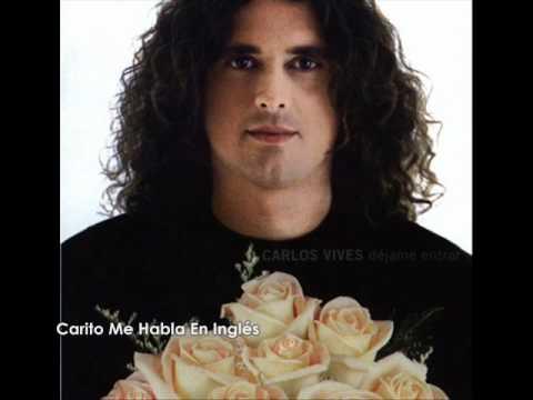 Carlos Vives Carito Letra Lyrics