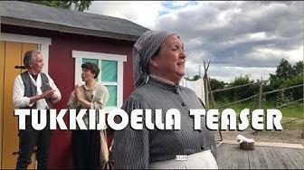 Tukkijoella teaser 2017