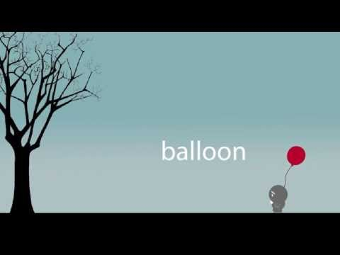 The Red Balloon Short Flash Animation (Student Project)