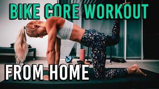 Bike Specific Core Exercises