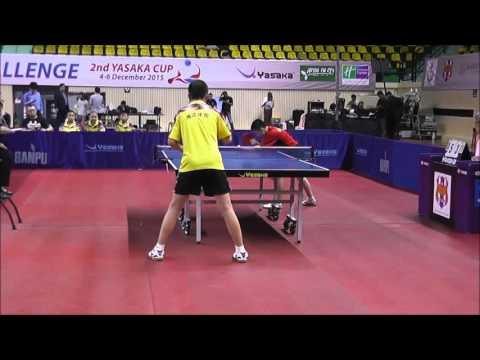 Beijing Sport School vs Beijing Hua Xia Bank 4th Match