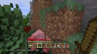 Minecraft Lets Play EP.1