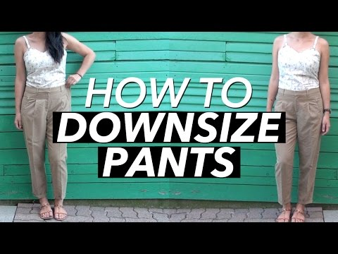 how-to-downsize-a-pair-of-pants-|-withwendy