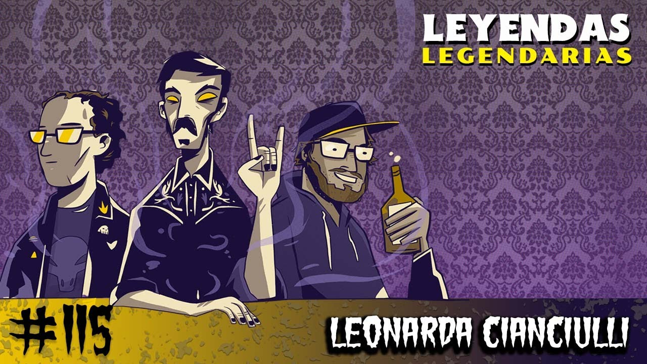 E115: Leonarda Cianciulli