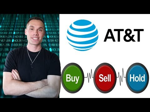 Is AT&T Stock a Buy in 2017? T Stock Analysis (AWOF)