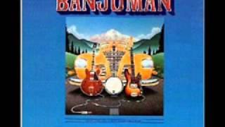 banjoman LP/ lonesome rubin/black mountain rag