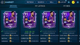 Messi rewards bug in fifa mobile - FIFA MOBILE 19 fails and glitches of the week !