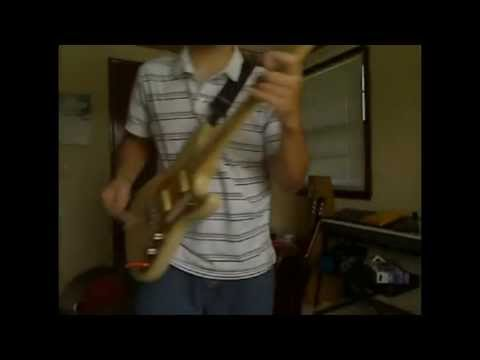 River City Ransom - Shop Music Hard rock guitar cover!