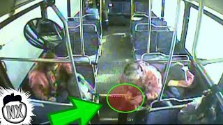 8 Most Disturbing Public Transportation Incidents Ever
