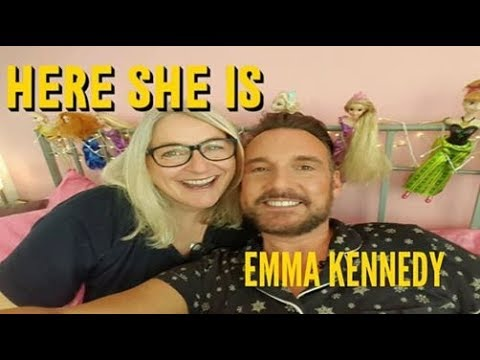 HERE SHE IS Season 4 Episode 3 EMMA KENNEDY
