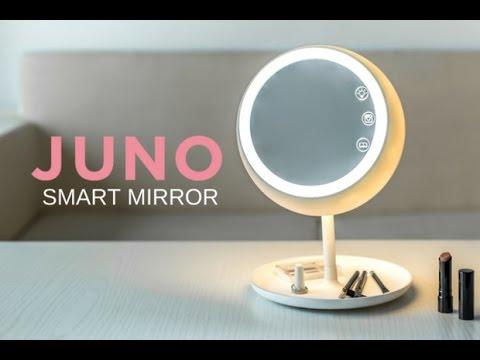 Juno Smart Makeup Mirror Doovi