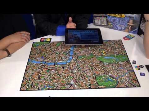 scotland yard online spielen