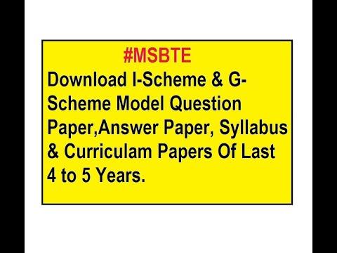 Msbte Sem Solution Apps On Google Play