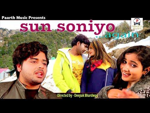 Sun Sonio...sun Dildar Again-new Hindi Love Song 2019#pratap Kumar#priya#TR#renuka Panwar