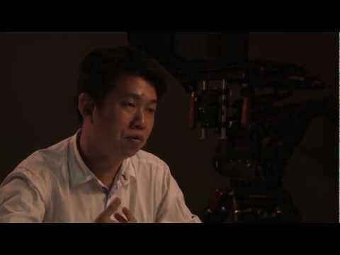 Interview with Kevin Lau on working with Tsui Hark on Flying Swords of Dragon Gate 龙门飞甲 Pt1