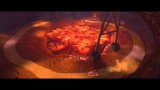 Wreck it Ralph - Shut Up and Drive - Blu-Ray HD