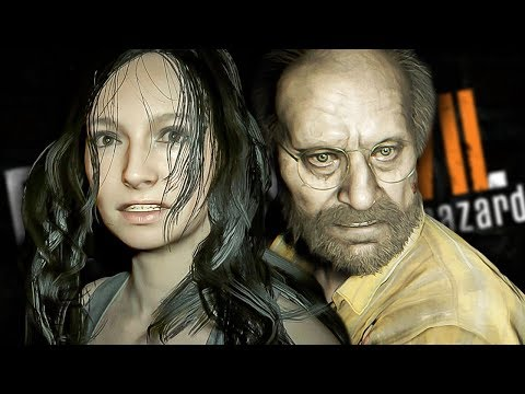 SHE'S CHEATING ON ME | Resident Evil 7 Stream Highlights #1 | Bad Dudes X2 Funny Moments