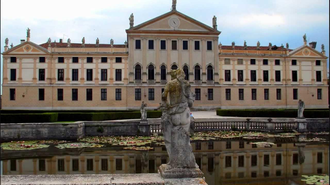 Interni Di Villa Pisani : ☀ villa pisani strà venezia ☀ hd youtube