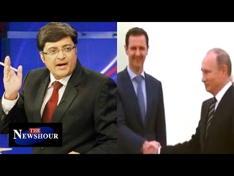 Russia Attacks ISIS In Syria | International Newshour Debate (20th Dec 2015)