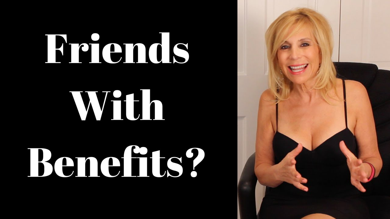 LESLIE: Can friends with benefits work