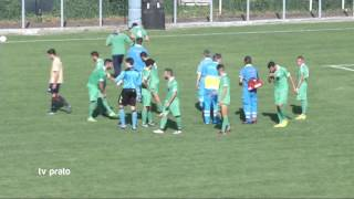 Zenith Audax-Fortis Juventus 1-1 Eccellenza Girone B