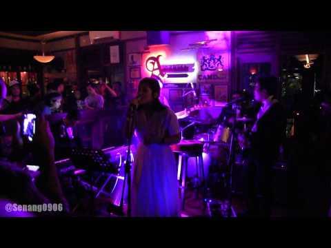 Danilla - Oh No! @ Camden Bar [HD]