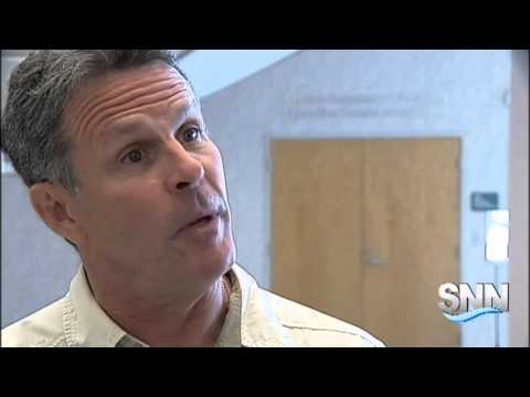 SNN: Vern Buchanan Talks With Suncoast Veterans About Business Start-Ups