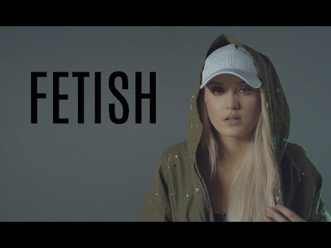Fetish - Selena Gomez featuring. Gucci Mane - Cover by Macy Kate