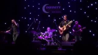 "Lines West - ""The Best You Got"" (Live at Infinity Hall)"