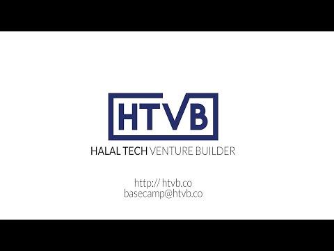 Halal Tech Venture Builder