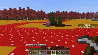 PopularMMOs Minecraft ~ ADVENTURE TIME HUNGER GAMES ~ Lucky Block Mod ~ Modded Mini~Game