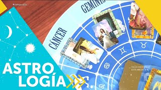 Horóscopo hoy, 18 de septiembre de 2018, por el astrólogo Mario Vannucci | Un Nuevo Día | Telemundo