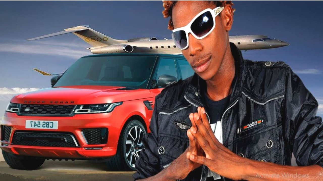 4 EXPENSIVE THINGS OWNED BY COMEDIAN ERIC OMONDI