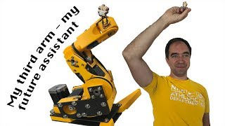 Is it the best DIY 3D printed robotic arm? Precision, speed and payload test.