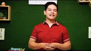 Menu Minuto | Makeover recipes sa mga bilog na sangkap noong Pasko