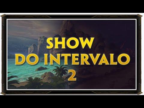 "SMITE BRASIL - SHOW DO INTERVALO #2 ""Banda ICHAIVAL, Argentina X Paraguai"""