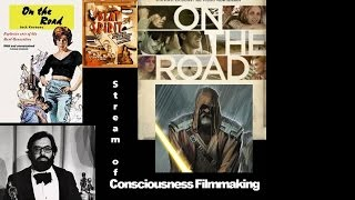 stream of consciousness Filmmaking- Beatnik Ode