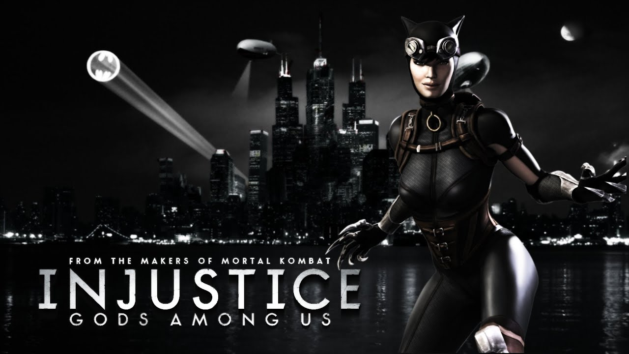 Injustice gods among us catwoman classic battles mode medium injustice gods among us catwoman classic battles mode medium rawwwr voltagebd Gallery