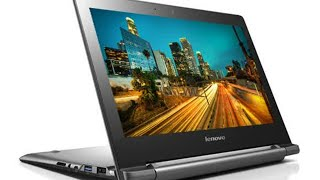 Lenovo announces N20p Chromebook with touchscreen and 300-degree hinge