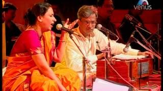 Tejomay Nadbramha (Shridhar Phadke Sangeet Sandhya - Ritu Hirwa)