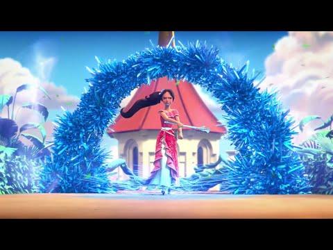 Download Princess Elena . Elena of Avalor Season 3 emotional highlights! Keep My Head Above Water
