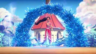Download lagu Princess Elena . Elena of Avalor Season 3 emotional highlights! Keep My Head Above Water