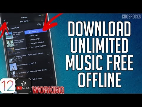 new-2019-download-music-free-offline-ios-13---13.3-/-12-/-11-unlimited-no-jailbreak-/-pc-iphone