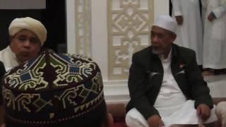 Video Kunjungan Alhabib Zain Baharun Dan KH Ihya Ulumuddin Dll download MP3, 3GP, MP4, WEBM, AVI, FLV April 2018