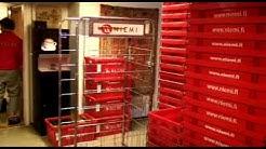 Niemi Palvelut: Valintana helppo pakkausmuutto - Ikäinstituutti