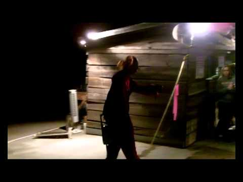 Jordan Zeh and Matt Stone Visit Plantation Blood - YouTube